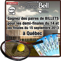 Concours Challenge Bell